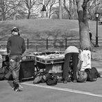 Central Park Fun