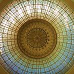 Central Railway Station Odessa, ceiling, lobby)