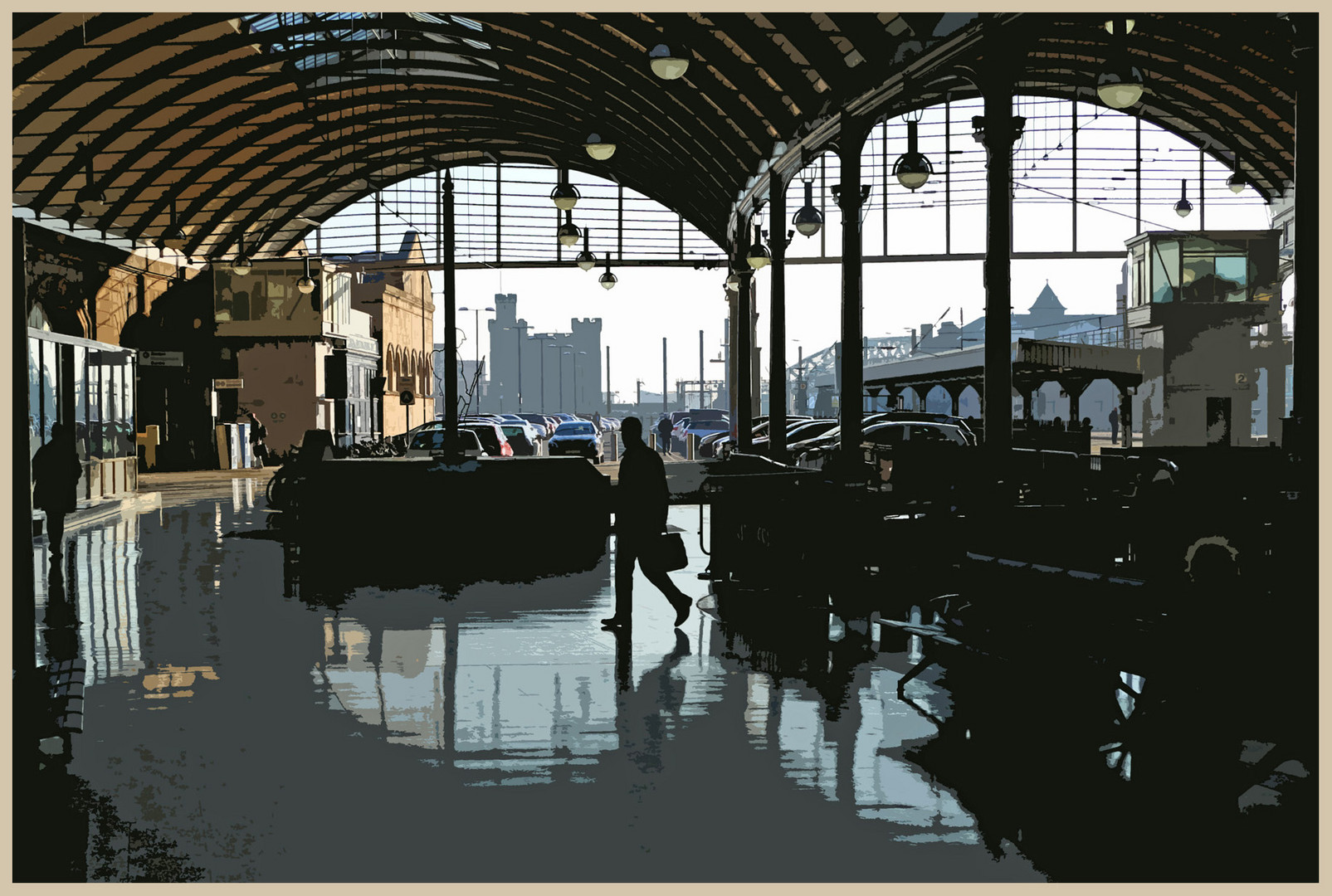 central station newcastle 3