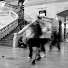 central station, NY