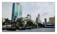 Central World Bangkok