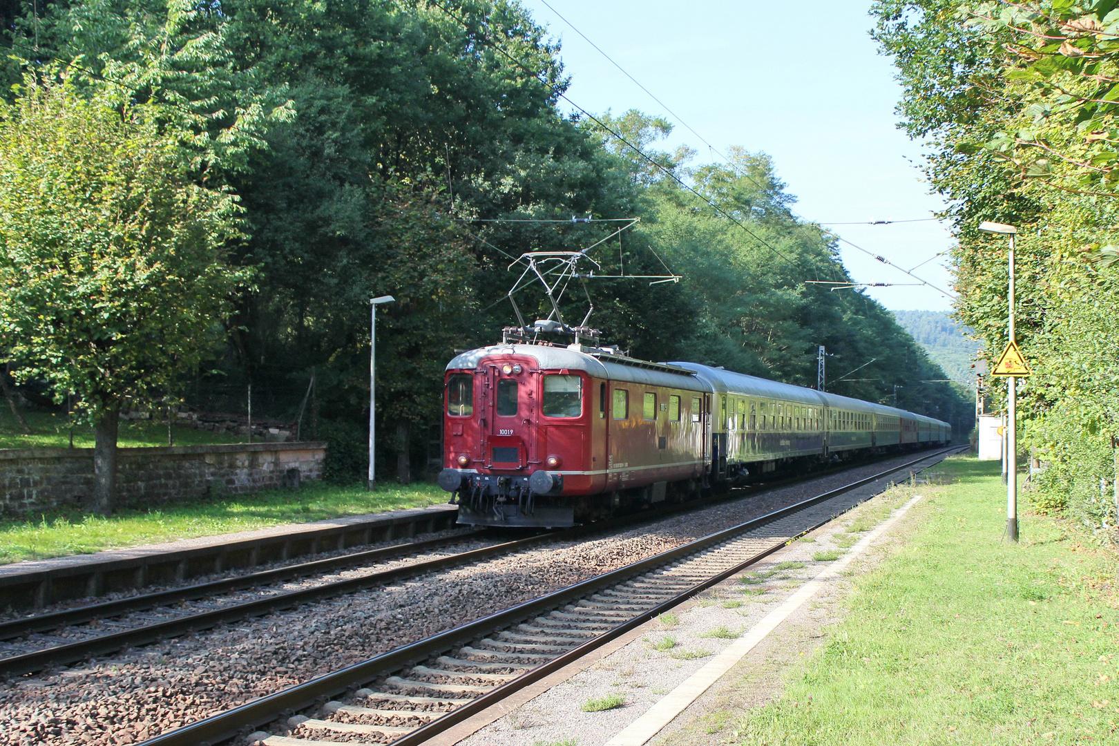 Centralbahn 10019