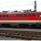 Centralbahn-Sonderzug 1142 704-6