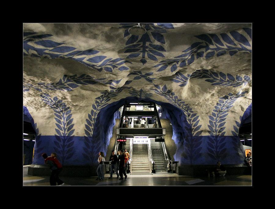 Centralstation 3. UG [7]