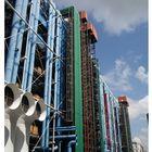 Centre Georges Pompidou-Paris