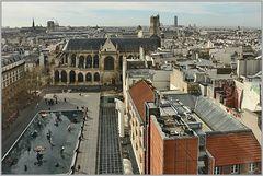 Centre Pompidou...