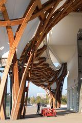 Centre Pompidou Metz II