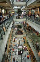 centro comercial en Caracas de Venezuela