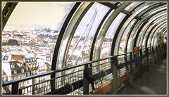 Centro Pompidou I