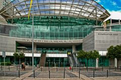 Centro Vasco da Gama Lisboa