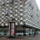 Centrum Warenhaus, ein Baudenkmahl soll abgerissen werden,