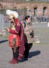 Centurio , wo sind die Legionen ????????????????????