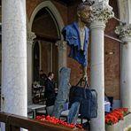 Centurion Palace Hotel - Kunstbiennale - Venezia