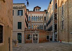 "Centurion Palace ""Palazzo Genovese"