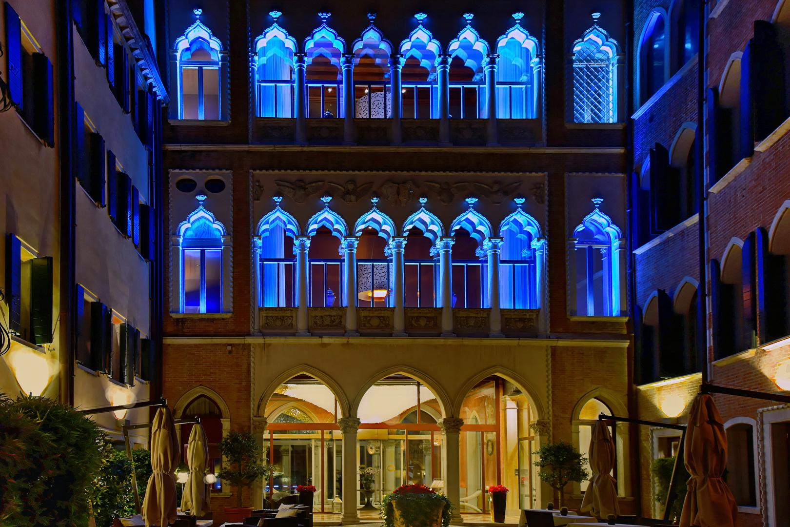 Centurion Palace  - Palazzo Genovese -