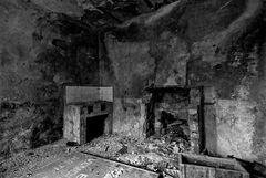 C'era una volta la cucina...( l'antico angolo cottura)