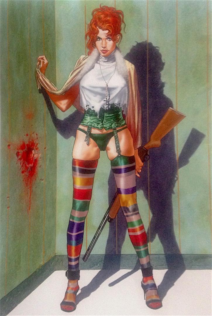 Ceramis-Girl