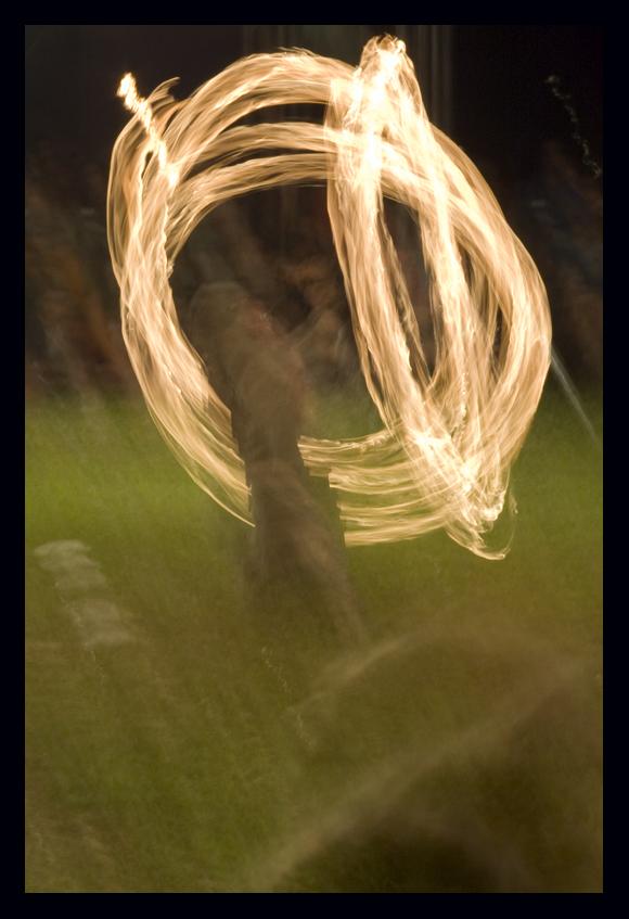 Cerchi di fuoco