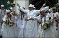 Ceremonia Bahiana