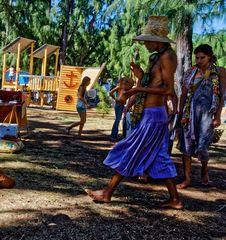 cérémonie hippie