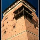 Cereseto Monferrato - La torre del castello