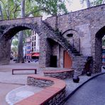 Céret - La Porte d'Espagne