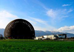 CERN - aus aktuellem Anlass