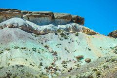 Cerro 7 Colores , Mendoza #4