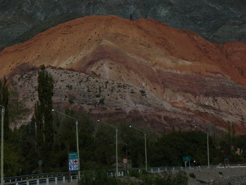 cerro 7 colores (purmamarca)