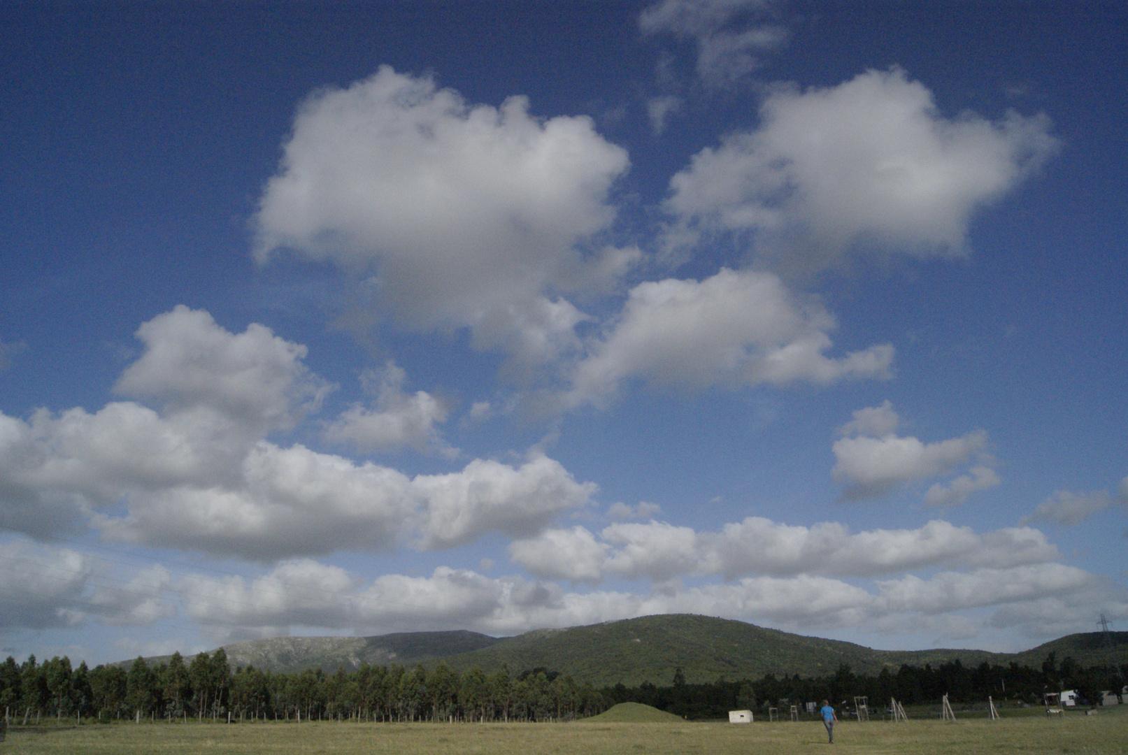 Cerro Azul - Maldonado - Uruguay
