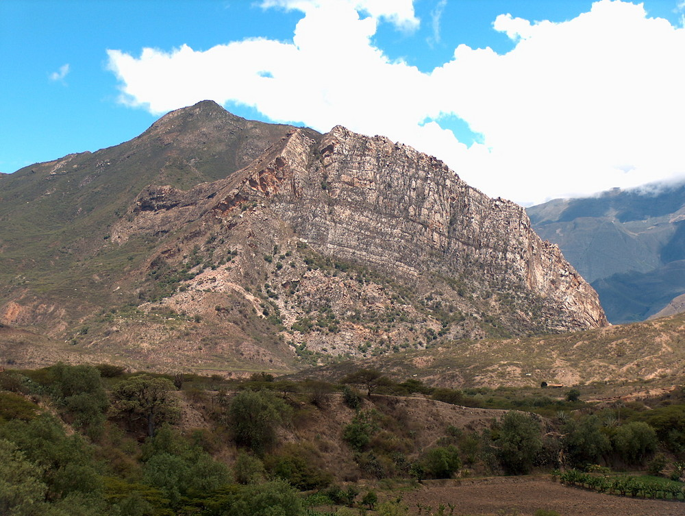 Cerro Crisnejas