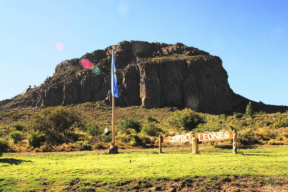 Cerro Leones