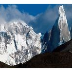 Cerro Torre • Patagonien