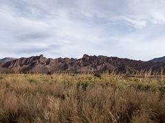 Cerros de Salta