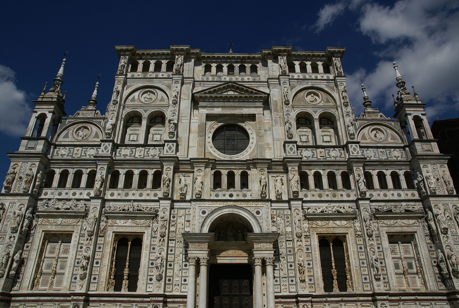 Certosa di Pavia - Kartäuserkloster 2