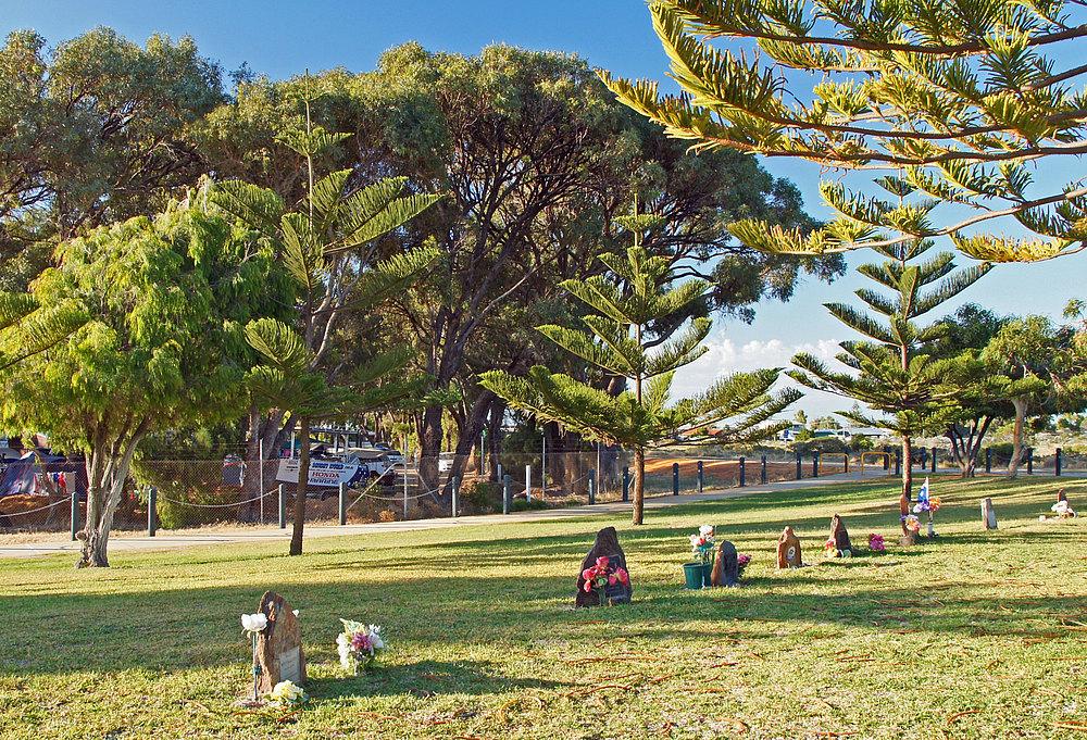 ..Cervantes Memorial Park 2..