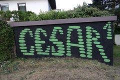 Cesar1.SNC @Frankfurt/Main