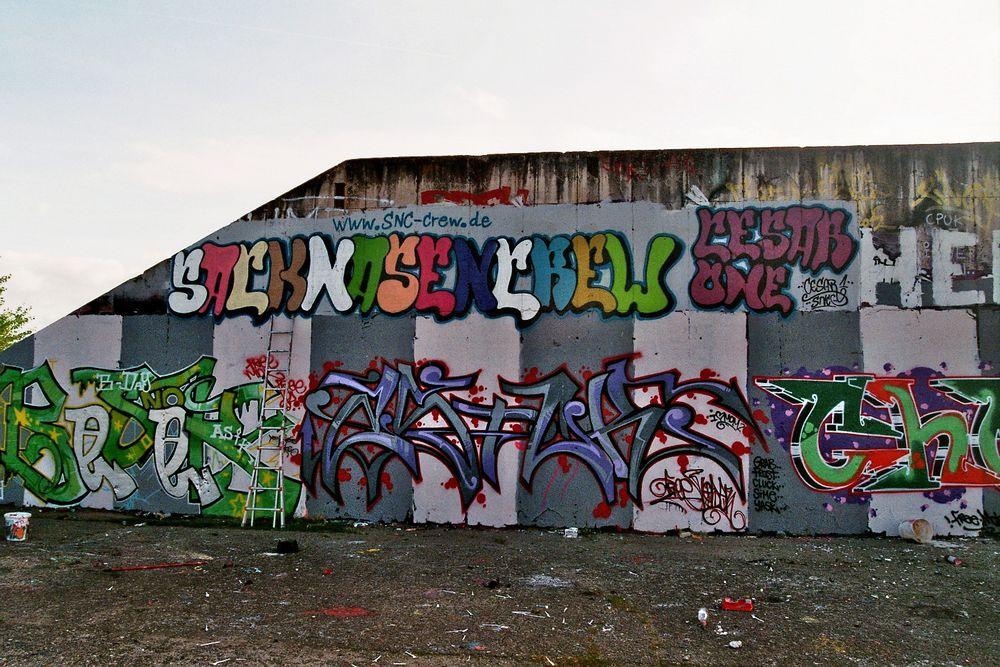 CesarOne.SNC in Berlin