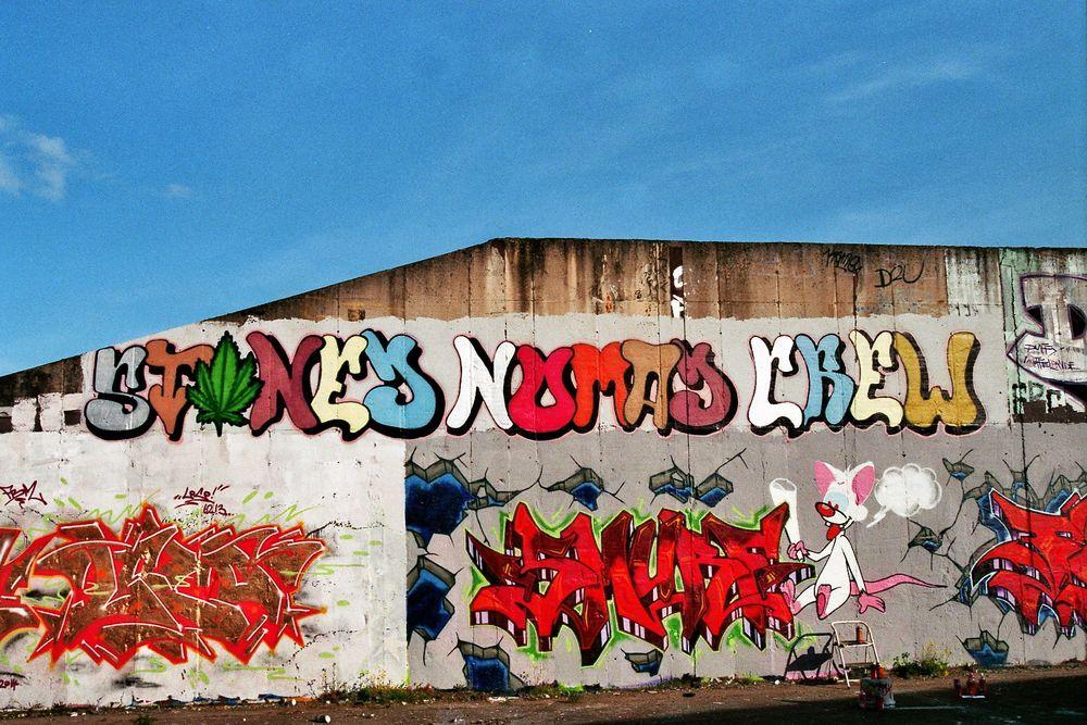 CesarOne.SNC in Berlin, Teil 2