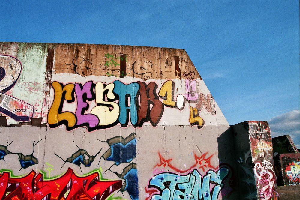 CesarOne.SNC in Berlin, Teil 4