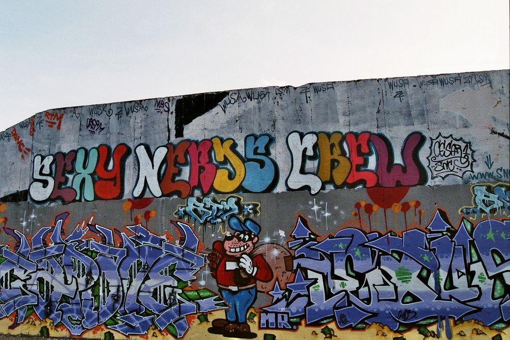 CesarOne.SNC in Berlin, Teil 5