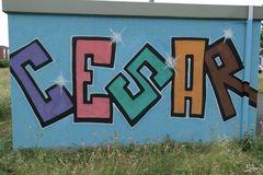 CesarOne.SNC in Eschborn: Teil 3