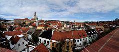 Ceský Krumlov - Tschechien - Weltkulturerbe