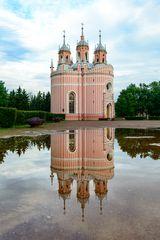 Cesme-Kirche in St. Petersburg