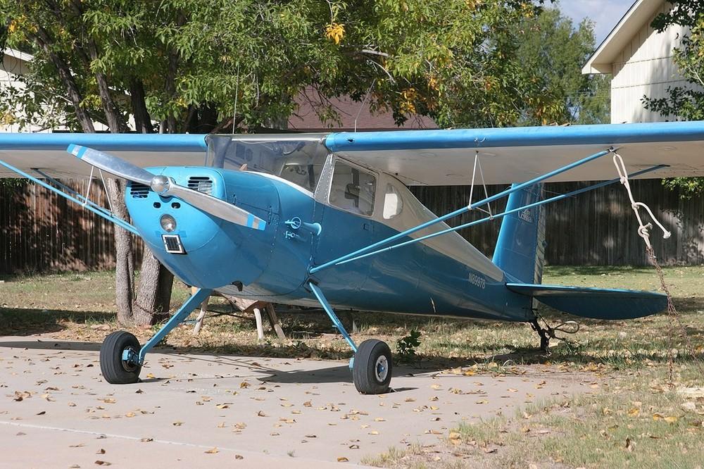 Cessna 140