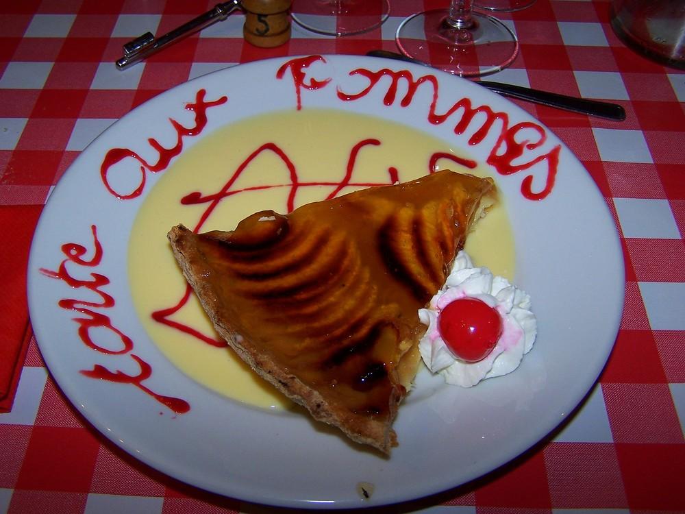 c'est marqué sur l'assiette :))