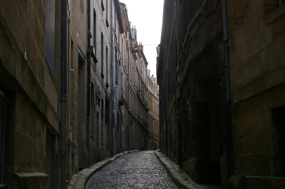 Cette même rue