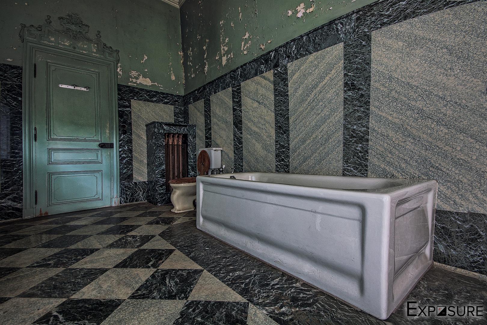 Cette salle de bain pour hommes Foto & Bild | architektur ...