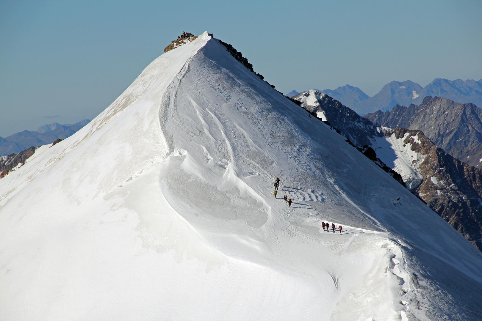Cevedale (3.769 m)_28.08.2011