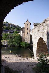 Cévennes - Le-Pont-de-Montvert, Lozère - 2